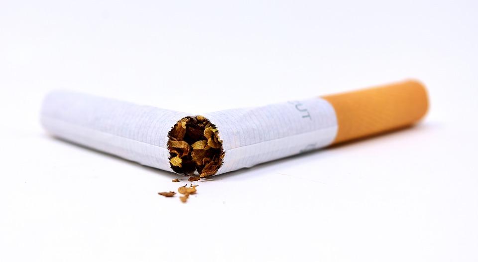 Aroma Zone Arrêter fumer naturellement