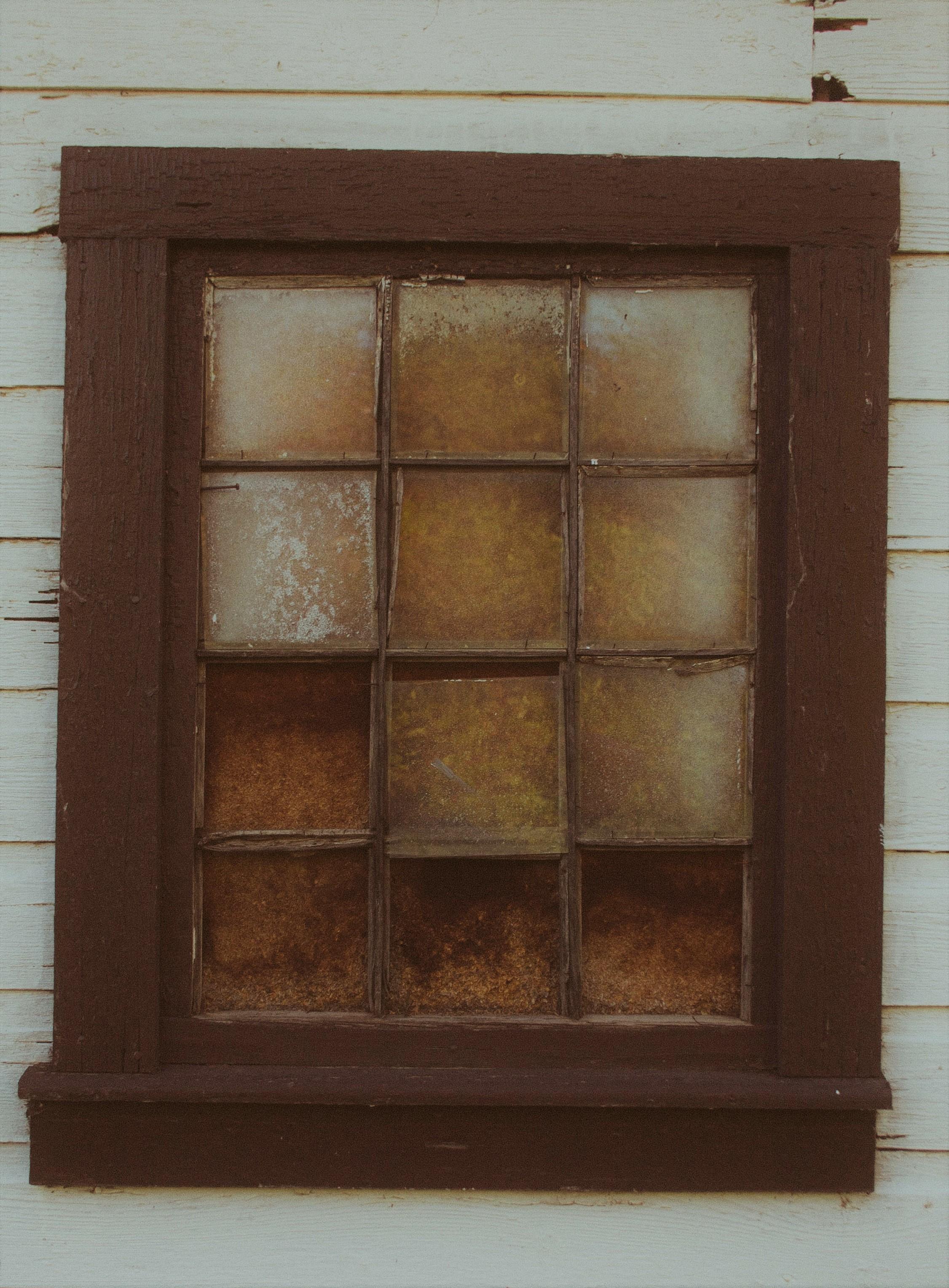 Fenêtres à rénover