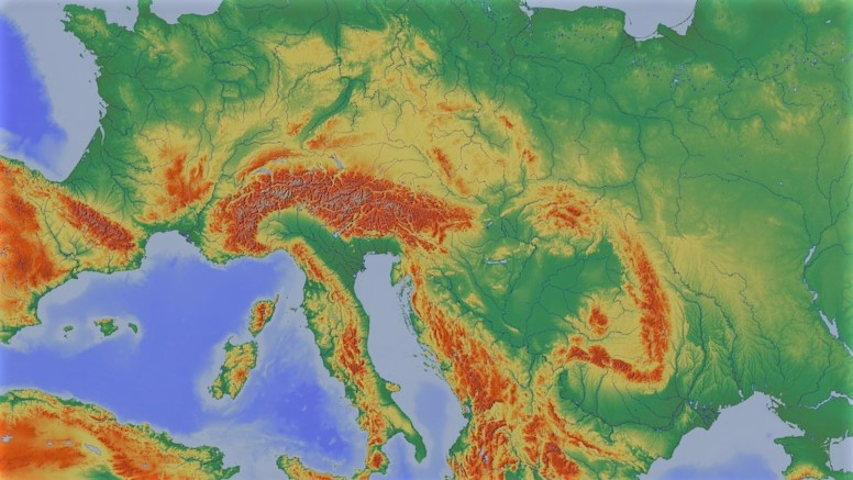 Eric Lasery : La position géographique stratégique de Marseille