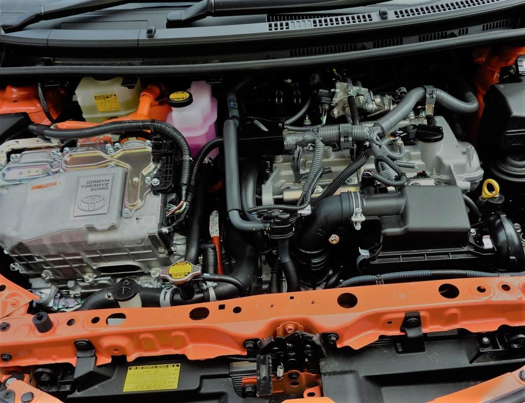 OBDclick : moteur