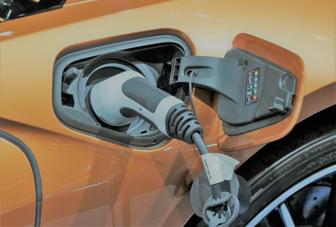 OBDclick : voiture électrique