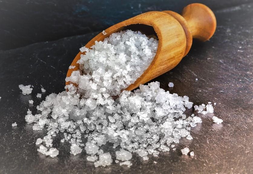 teneur en sel aroma-zone