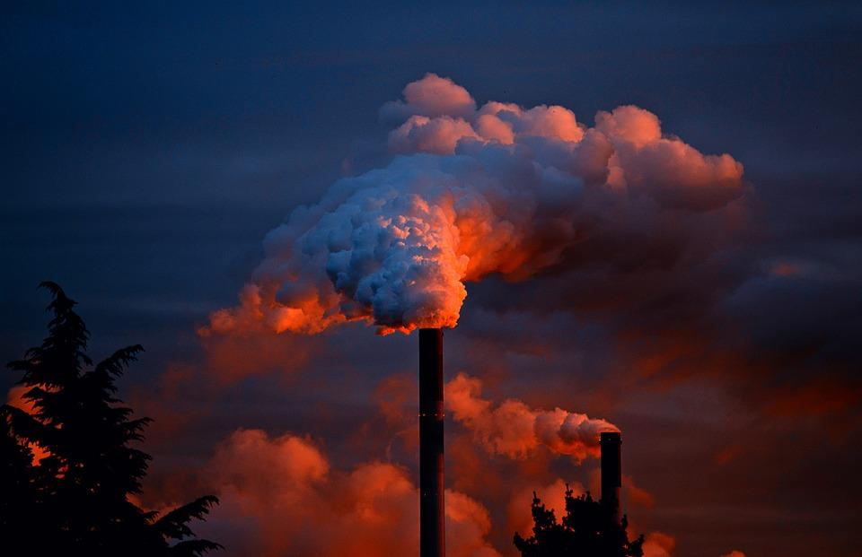 Rénover habitat pollution domestique