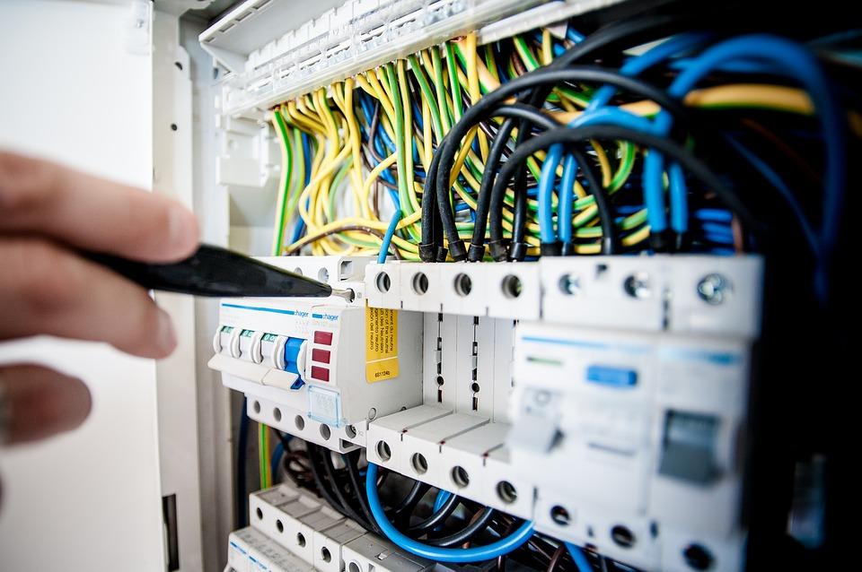 Renostyl normes électriques habitation
