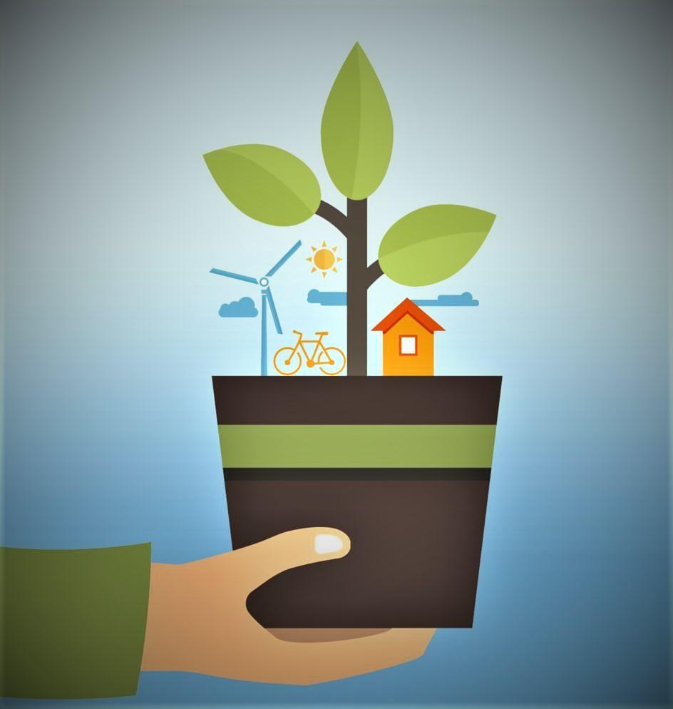 La croissance verte via la transition énergétique
