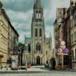 Vincent Martet présente la ville de Katowice en Pologne