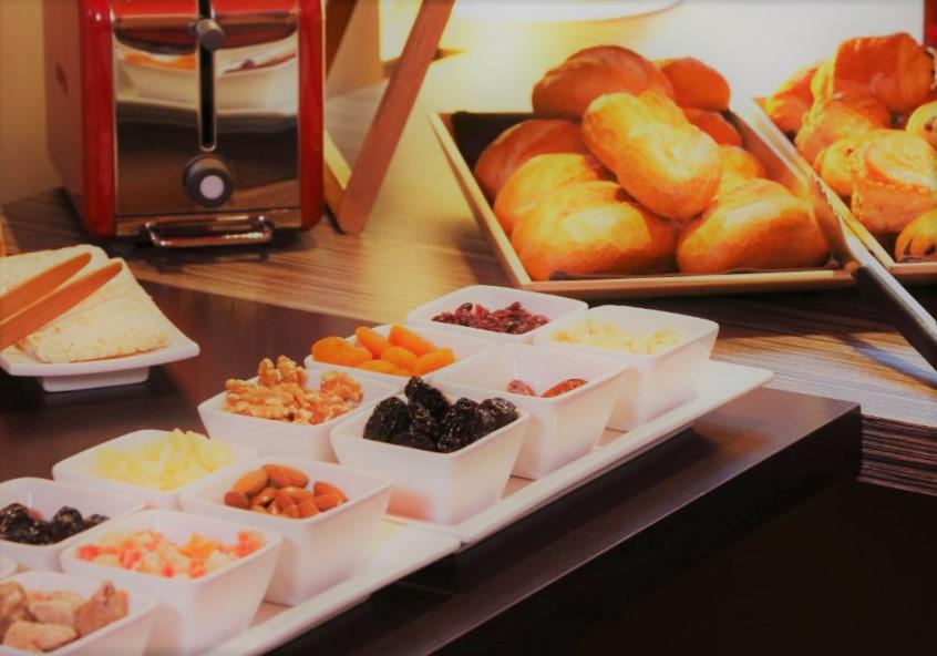 Imaginaire: restaurant Brest
