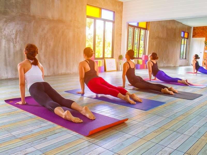 Les avantages du yoga