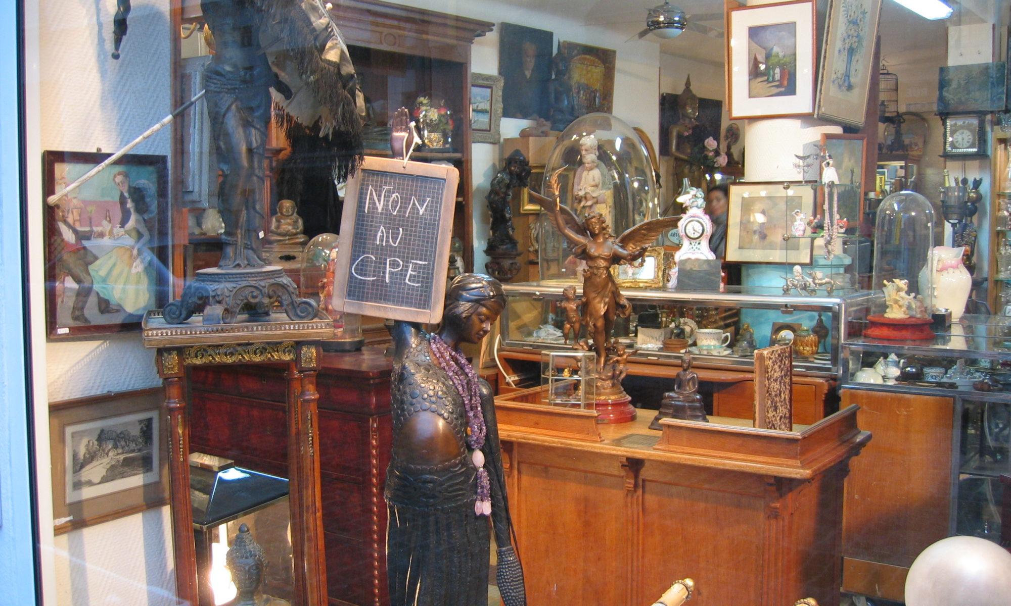 boutique-antiquaire