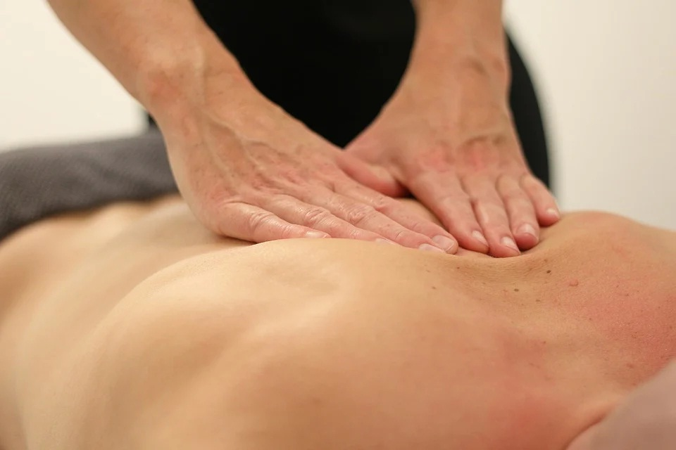 Massage érotique
