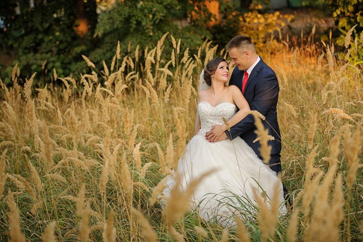 Un photographe professionnel pour son mariage