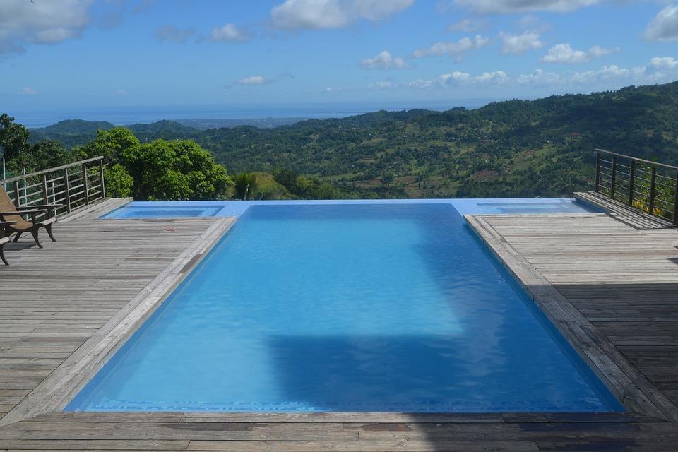 Types de piscines