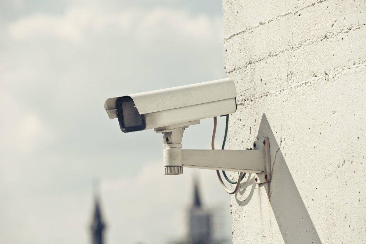 camera espionnage